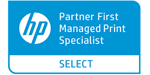 HP Select Partner