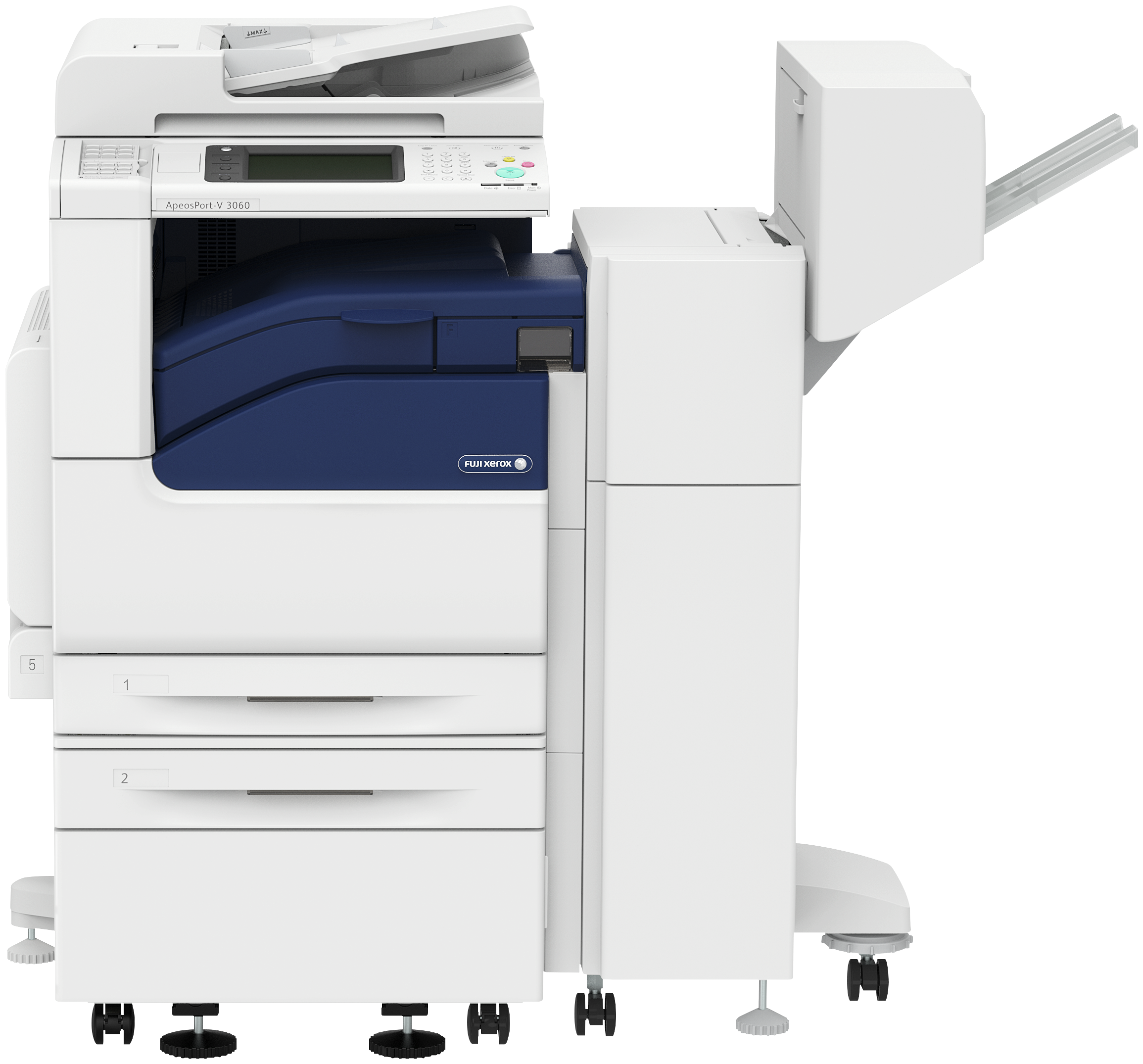 Xerox Machine Png Fuji Xerox DocuCentre ...