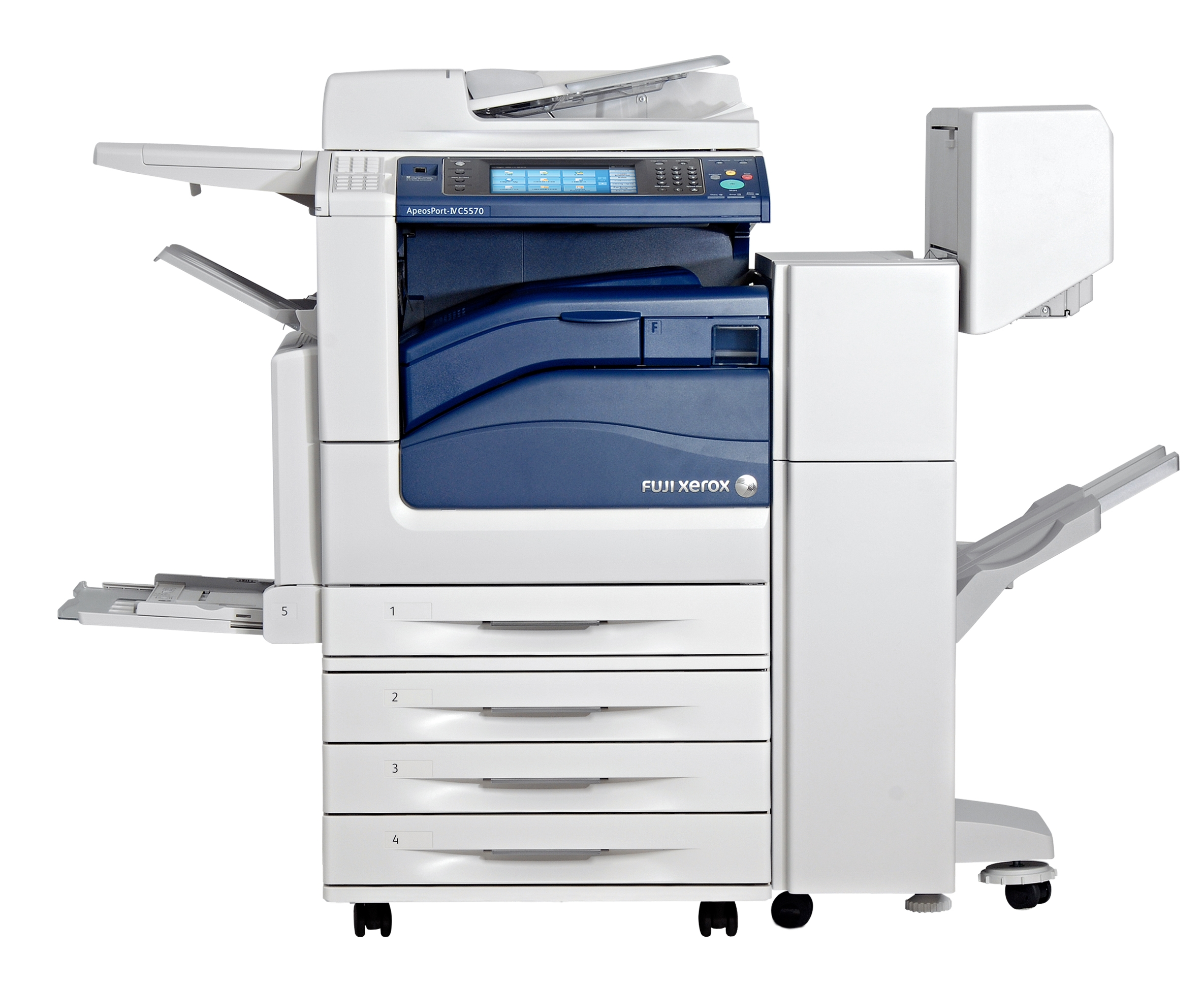 FUJI XEROX DRIVERS PC