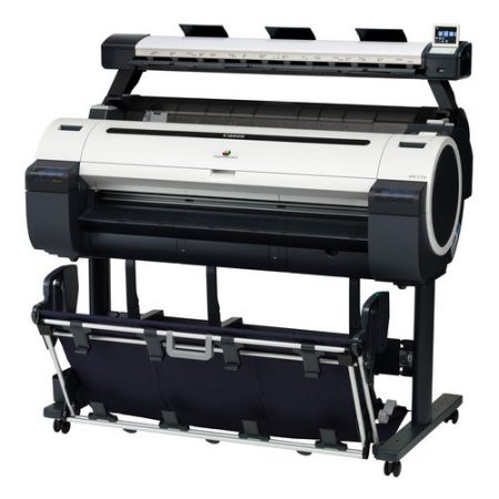 Cannon Wide Format Printer IPF770-L36