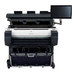 Cannon Wide Format Printer - CIPF785MFP